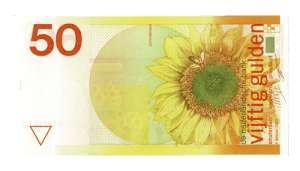 Holländska sedlar