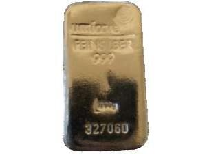 Metallo prezioso