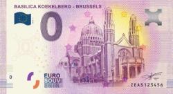 0-euro-Basilica-Koekelberg-2018-Bruxelles - Belgio-vz.jpg