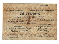 1-Gulden-1914-Zilverbon- (FR +) _ 2005vz_.jpg