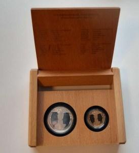 10-eurone pulmamünt kuld