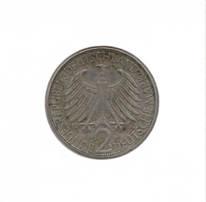 Германия2mark1960G.jpg