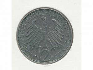Германия2mark1960J.jpg