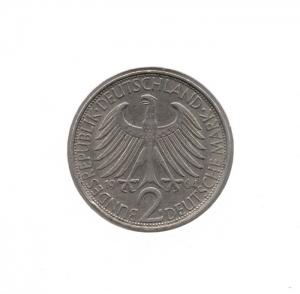 Германия2mark1964F.jpg