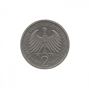 Германия2mark1964J.jpg