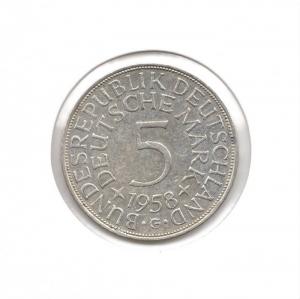 德國5mark1958G.jpg