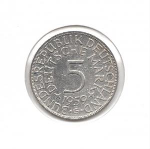 德國5mark1959G.jpg