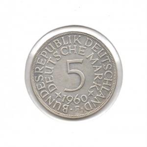 德國5mark1960F.jpg