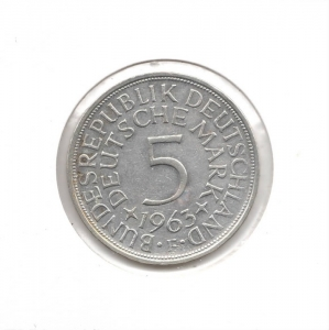 德國5mark1963F.jpg