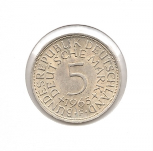 德國5mark1965F.jpg