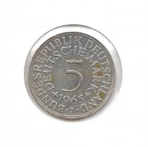 德國5mark1965J.jpg