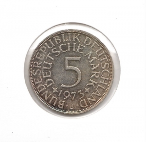 德國5mark1973J.jpg