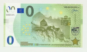 Лихтенштајн0 евро