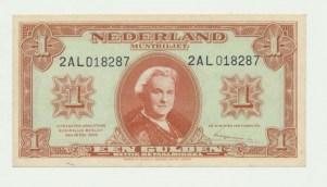 NL1gulden1945unc1.1
