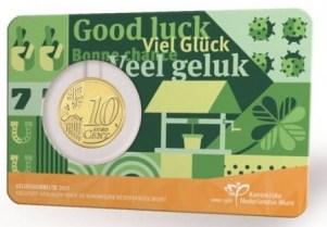 Holandské šťastné double 2021 Na Davidovu mincu