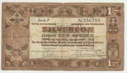 Països Baixos-1-Gulden-1938-Zilverbon-1-carta-vz.jpg