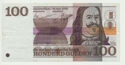 Paesi Bassi-100-Gulden-1970-Michiel-de-Ruyter-vz.jpg