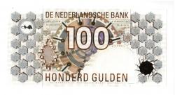 Paesi Bassi-100-Gulden-1992-Steenuil-UNC-.jpg