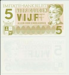 Netherlands-5-Gulden-school-money-UNC-David-coin.jpg