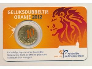 Holland10centgeluksdubbeltje2012coincardvz