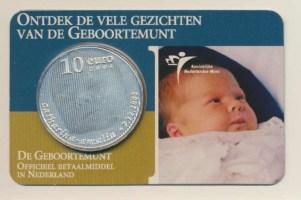 Países Baixos10euro2003Amaliacoincardvz