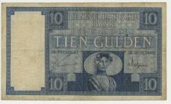 Нидерланды10gulden1924zeeuwsmeisjefr.jpg