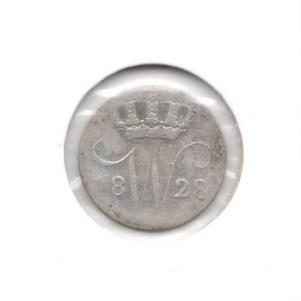 Países Baixos5cent1828vz