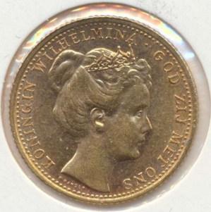 golden tenner1898wilhelmina-1