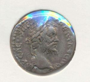 римська монета 2.1